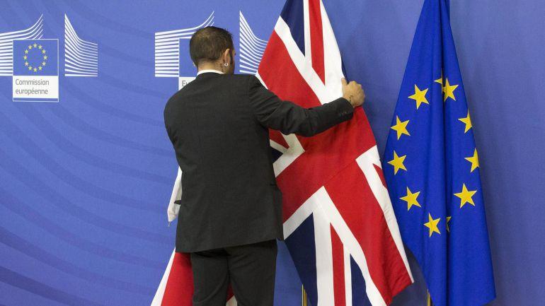 Británicos decidirán si dejan la Unión Europea el 23 de junio