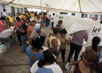 Amedrentan a simpatizantes de Morena en Veracruz
