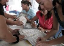 """""""La gente está castigando gobiernos con su voto"""": Roy Campos"""