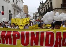 México en segundo lugar de impunidad