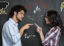 Discutir es inevitable pero hay que saber cómo...