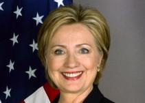 ¿Hillary Clinton será la candidata a la presidencia de Estados Unidos?