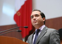 """""""Me detuvieron por presunta compra de votos, pero no presentaron pruebas"""": Fernando Yunes Márquez"""