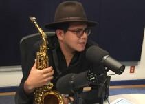 ¿Te gusta el jazz? ¡No te pierdas este gran evento!