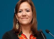 """Yo nunca he negado mi militancia panista, ni mi panismo"": Margarita Zavala"