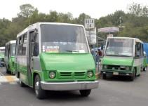 Desaparecen concesiones individuales para microbús