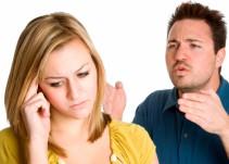 ¿Cómo saber si estás con un hombre tóxico?