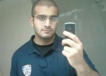 Omar Mateen, la cara del asesino