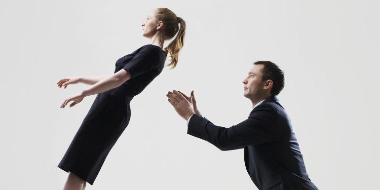 u00bfc u00f3mo parecer una persona m u00e1s confiable  en fin w dance team clipart images Dance Clip Art