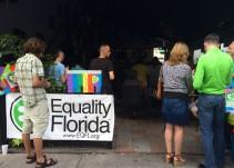 Equality Florida, la organización en apoyo a la comunidad LGBTI
