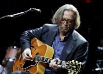 Eric Clapton es diagnosticado con neuropatía periférica