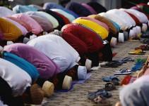 Existencia de homoerotismo en los países musulmanes