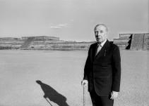 """30 años sin la """"deidad"""" de las letras, Jorge Luis Borges"""