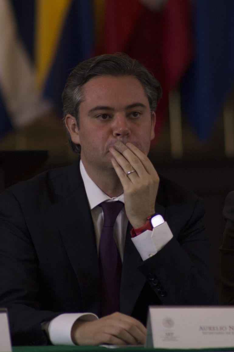"""""""Bajo ninguna circunstancia se va a negociar la Reforma Educativa"""": Nuño"""