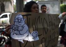 """""""Las autoridades españolas no me informaron sobre el arresto del Diego Cruz: Papá de Daphne"""