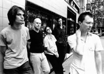Islamistas atacan a fans de Radiohead