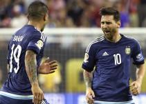 Lionel Messi ya es el goleador histórico de la Selección Argentina