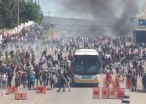 """""""El desorden se arma cuando el gobierno quita a los líderes y no deja interlocutores"""": Raymundo Riva Palacio"""