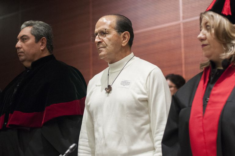 """""""México en crisis nacional por mal gobierno"""": Padre Solalinde"""