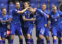 """""""Así Sopitas"""": Islandia, la selección que brilla en la Eurocopa"""