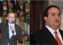 """""""Javier Duarte tiene que devolver el dinero que se robó"""": Ricardo Anaya"""