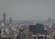 CAMe presenta nuevo Programa de Contingencias Ambientales Atmosféricas