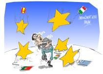 ¿Qué está pasando en Europa?
