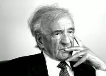 """Muere Eliel Wiesel, el escritor que """"habló"""" con Dios"""