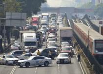 Estas vialidades serán afectadas por marchas de la CNTE