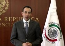 """""""La corrupción no depende únicamente de los servidores públicos"""": Senado de la República"""