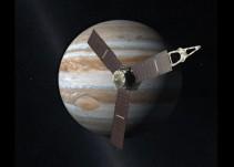 Las curiosidades del planeta Júpiter y la llegada de Juno a su órbita