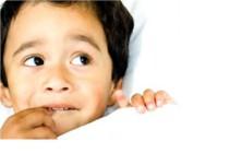 Ansiedad en niños: ¿Por qué preocuparse?