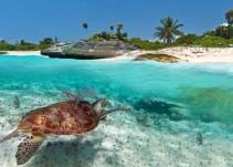 Top 7: Playas hermosas que no sabías que existían