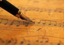 Aprende a componer melodías en 6 pasos