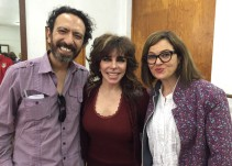 Un recorrido por la exitosa trayectoria de Verónica Castro