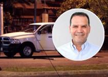 'Jovita la capturista' presenta: Matan a delegado de SEDATU-Colima
