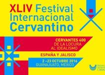 Las sorpresas que el Festival Internacional Cevantino 2016 trae para ti