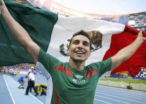 """""""Bistro W"""" presenta: ¿Qué comen los atletas mexicanos?"""