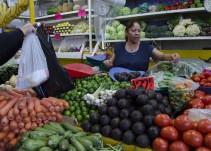 Jovita presenta: suben precios de la canasta básica
