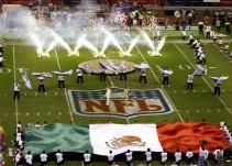 """""""Así Sopitas"""": La NFL regresa a México"""