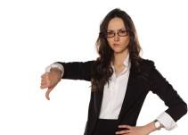 Los 10 tipos de personas tóxicas que hay en un trabajo