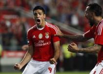 Benfica es un paso más en la carrera de Raúl Jiménez