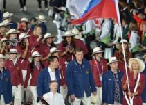 Rusia descarta boicotear los próximos Juegos Olímpicos