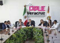 OPLE se queda sin recursos para salarios en Veracruz