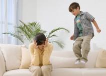 9 preocupaciones más comunes en los padres
