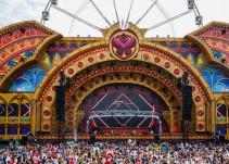 """´""""Así Sopitas"""": Así se vivió el Tomorrowland, el festival más grande de música electrónica"""