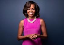 """""""Jovita la capturista"""" presenta: Las mejores frases de Michelle Obama"""
