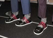 """""""Así Sopitas"""": Tips para utilizar ¿calcetines con sandalias?"""