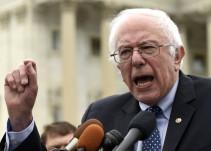 Abuchean a Bernie Sanders en la Convención Demócrata en Philadelphia