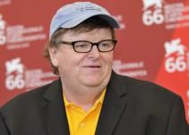 Michael Moore da 5 razones por las que Trump podría ser presidente